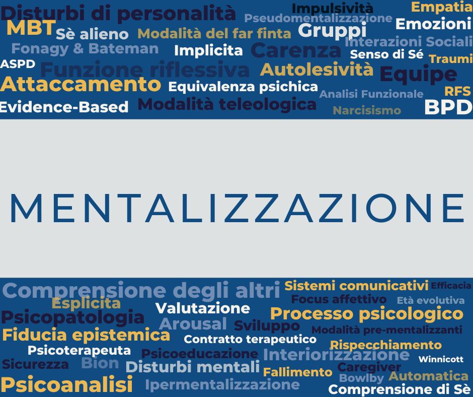 Mentalizzazione - Minders Community per Psicologi e Psicoterapeuti