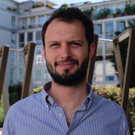 Riccardo Manini - Fondatore Minders Community per Psicologi e Psicoterapeuti